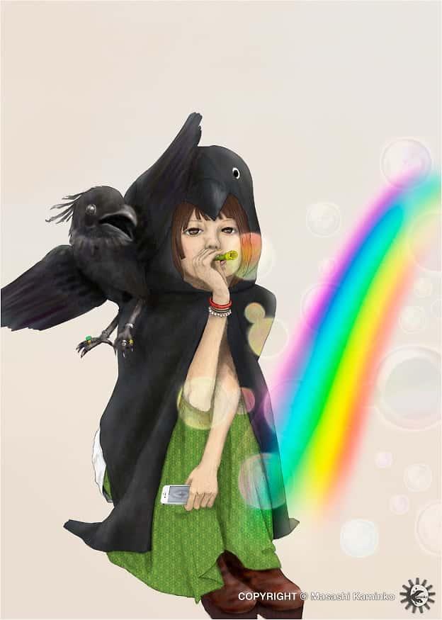 make-rainbow